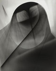 György Kepes. Abstraction. 1940