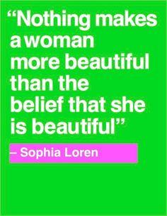 Quote of the Day: Sophia Loren