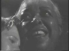 "Ethel Waters - Eyes On The Sparrow from the film ""Member of the Wedding"""