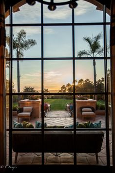 Rancho Valencia. Hotel and restaurant in town. Rancho Santa Fe CA, United States. Unique in the world: this is an exclusive and tranquil hideaway set among 18 hectares of rolling hills, orange groves and gardens. #relaischateaux #ranchovalencia