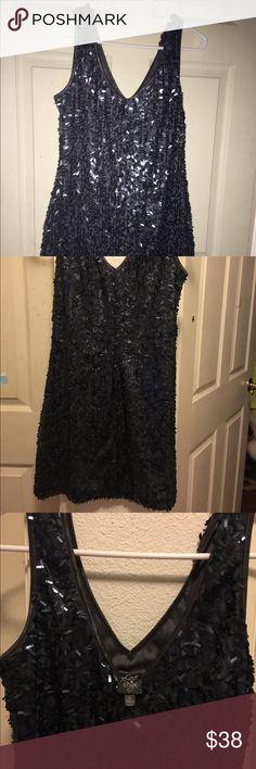 New sequent dark gray beautiful short dress! Beautiful short dress Dresses Mini
