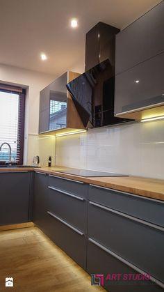 Kuchnia - zdjęcie od Art.studio - Kuchnia - Art.studio