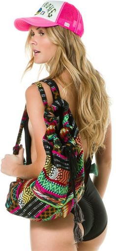Billabong slouchy beach backpack http://www.swell.com/Womens-Backpacks-Travel/BILLABONG-SANDY-STREETS-SLOUCHY-BACKPACK?cs=MU