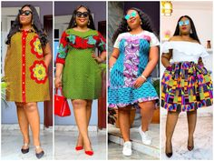 20 Pictures of Latest Ankara Print Gown Styles for the Ladies To Try Out. They are stylish and beautiful gowns perfect for ladies who are looking for wonderful Printed Gowns, Latest Ankara Styles, African Fashion Dresses, Beautiful Gowns, Fashion Pictures, Summer Dresses, Stylish, Lady, Pretty Dresses