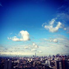London / photo by Richard Chambury