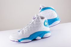Chris Paul's player exclusive Air Jordan 13 colorway received a quickstrike release in Nike Basketball Shoes, Running Shoes Nike, Nike Shoes, Sneakers Nike, Sneakers Design, Jordan Shoes Girls, Girls Shoes, Womens Fashion Sneakers, Fashion Shoes