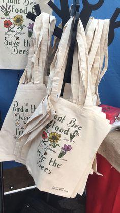 Uk Shop, Bees, Reusable Tote Bags, Food, Honey Bees, Hoods, Meals