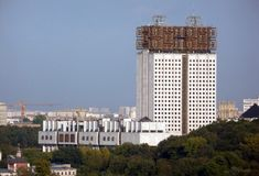 Russian Academy of Sciences, Moscow.
