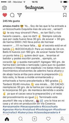 Bizcochuelo
