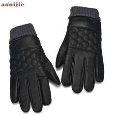 Apparel Accessories Warm Gloves Winter Men Women Ski Gloves Veneer Gloves Motorcycle Winter Ski Mountaineering Waterproof Gloves Sufficient Supply