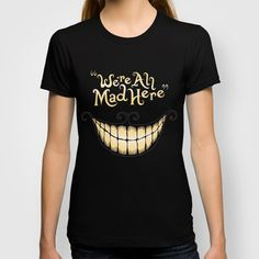I feel like me whole theatre should get this T-shirt and wear it to every audition.