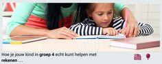 Rekenen groep 4: Checklist voor ouders en veel tips