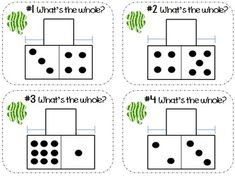 Have fun AND teach on Valentine's Day with these Addition & Subtraction Task Cards using Part-Part-Whole mats. Perfect for math centers, independent practice, or small groups. Math Classroom, Kindergarten Math, Teaching Math, Teaching Ideas, Elementary Math, Classroom Ideas, Math Addition, Addition And Subtraction, Math Resources
