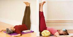 Öt csoda történik, ha minden nap elvégzed ezt a felettébb egyszerű, fejjel. Physical Fitness, Yoga Fitness, Health Fitness, Weight Lifting, Weight Loss Tips, Atkins Diet, 30 Day Challenge, Yoga For Beginners, Excercise