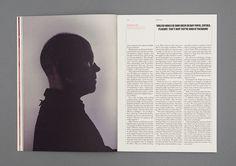 Rapha Mondial Issue 2 - Alex Hunting