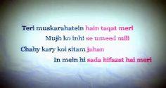 humdard lyrics - Google Search