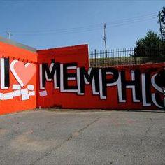 I Heart Memphis