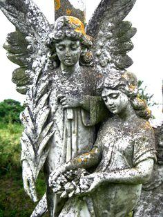 Ardmore Cemetery, Ireland