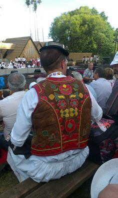 Detva, 2015 Vera Bradley Backpack, Traditional Outfits, Backpacks, Bags, Embroidery, Fashion, Folklore, Handbags, Needlework