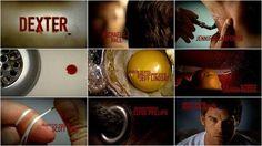 Dexter. 💉🗡