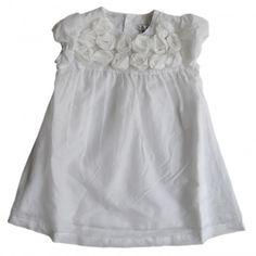 vestito battesimo neonata