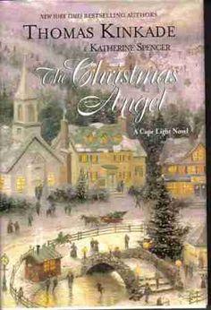 The Christmas Angel (Cape Light #6) by Thomas Kinkade