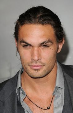 Momoa...It's just not even fair