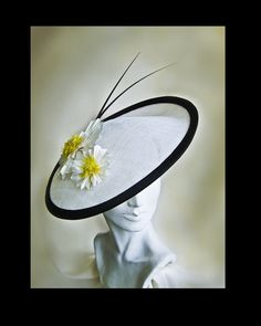 Hats Have It: Mandy Murphy Millinery