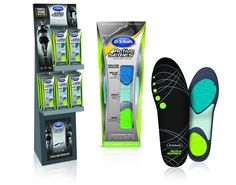 Exceed consumer expectations through package design | Packaging World  When Dr. Scholls recently decided to launch a new Active Series of replacement insoles for athletes, it had to communicate features and benefits at a glance.