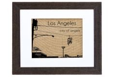 I NEED THIS...One Kings Lane - Map Happy - Los Angeles