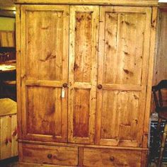 Buy amazing pieces of furniture made of Pine in Buckinghamshire from Piggeries Furniture.