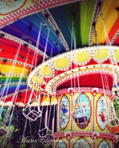 24 Carnival County Fair Art Ideas Colorful Artwork Carnival County Fair