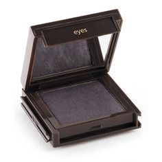 Jouer Caviar Powder Eye Shadow (€25) ❤ liked on Polyvore featuring beauty products, makeup, eye makeup, eyeshadow, mineral eyeshadow, jouer, mineral eye shadow and oil free eyeshadow