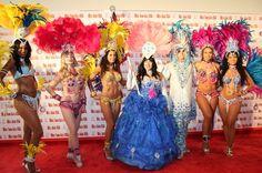 Shows - Dancers Los Angeles