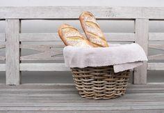 Kitchenette - Rustikální bageta