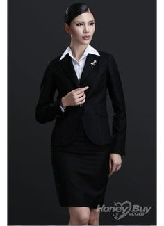 Women Business Suits for the teacher interview