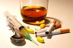 El consumo de sustancias tóxicas a largo plazo se asocia a un deterioro físico y psíquico.