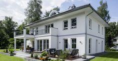 Möchten Sie ein exklusives Massivhaus in Berlin oder Brandenburg zum günstigen Preis ✓ und in herausragender Qualität ✓ bauen, sind wir Ihr kompetenter Massivhausanbieter.