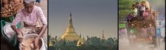 A 2 week Burma photography tour including; Rangoon, Shwedagon pagoda, Mandalay, Inva, U Bein Bridge, Irrawaddy Cruise, Bagan, Mount Popa, Kalaw, Inle Lake