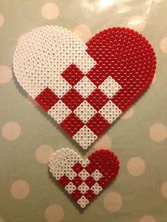 GARNFRÖKEN: november Don't see why I'd need a fancy pegboard for this. Bead Crochet Patterns, Perler Patterns, Beading Patterns, Fuse Beads, Perler Beads, Perler Earrings, Man Cave Wall Decor, Minecraft Pixel Art, Perler Bead Art