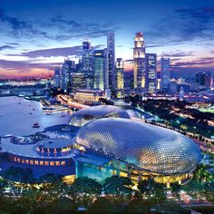 Marvel at Singapore's many wonders the moment you land at the award-winning Changi Airport—a tourist attraction in its own right. Singapore Changi Airport, Singapore City, Singapore Travel, Great Places, Places To Go, Singapore Grand Prix, City Wallpaper, 1080p Wallpaper, Gardens By The Bay