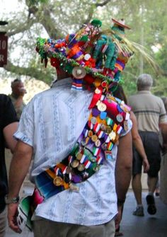 fiesta medals I can't wait till my collection is this big.