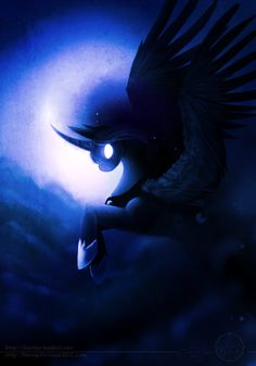 Nightmare Moon,