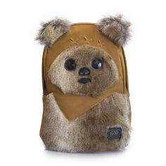 Loungefly x Star Wars Ewok Backpack - Star Wars - Brands