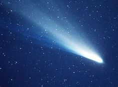 Haley's Comet   ~ It's A Beautiful World - Mother Nature