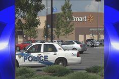 ALBANY, GA - Man fires gun inside Albany Walmart