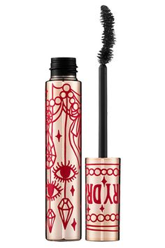 Def on my Top 5 Mascaras List (I'm a mascara whore, so a top 5 list is a BIG deal!) Fairy Drops Mascara, Fab Lashes In A Few Seconds Mascara Review, Mascara Tips, Best Mascara, Fairy Drops Mascara, Best Eyelash Growth, Online Beauty Store, Makeup Package, Lengthening Mascara, Eyelash Curler