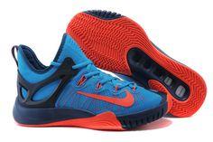 4b370148ffdab6 Nike Zoom HyperRev 2015 Blue Lagoon Bright Crimson Blue Force 705370 464