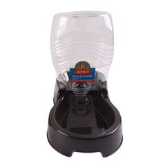 Whitelotous Pet Dog Waterer Drinking Fountain Water Bottles Automatic Feeders for Dog and Cat -- Check this awesome product by going to the link at the image. (This is an affiliate link and I receive a commission for the sales)