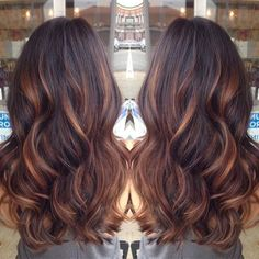 Best Hair Colors For Blonde,Brunette,Red,Black With Blue Eyes